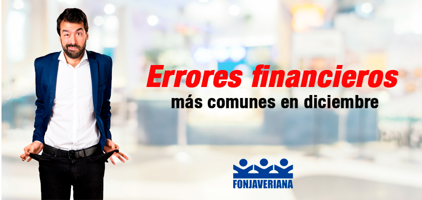 Errores Financieros